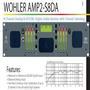 WOHLER / AMP2-S8DA