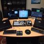NEWTEK / TRICASTER 455 +CS +SLOMO IN CASE SYSTEM