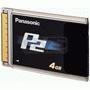 PANASONIC / AJ-P2C004HG