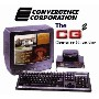 CONVERGENCE CORPORATION / CG2 CHARACTER GENERATOR