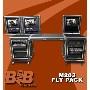 B&B SYSTEMS / M203