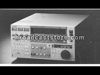 SONY / BVU950PAC