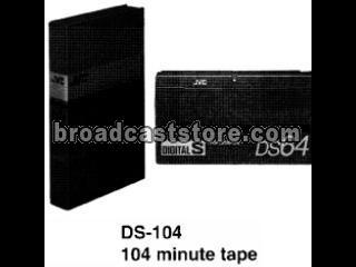 JVC / DS-104