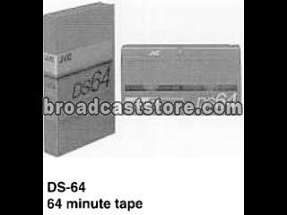 JVC / DS-64