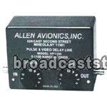 ALLEN AVIONICS / VP0317 VP