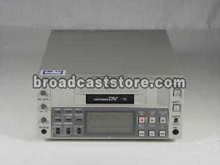 JVC / BR-DV600E