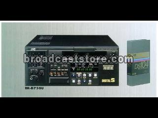 JVC / BR-D750E
