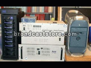 AVID / MC-1000XL