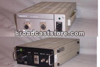 SONY / AC-500