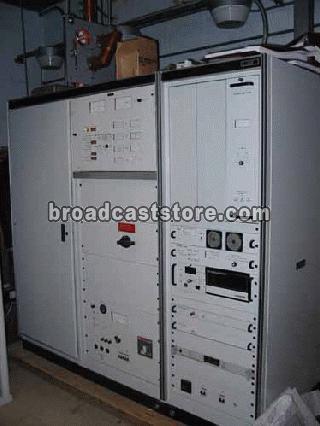 ACRODYNE / 10 KW UHF