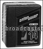 ANTON BAUER / DIGITAL PRO PAC 14 LOGIC