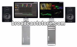 APPLE / FINAL CUT STUDIO FCP PACK 3A