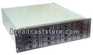 LEITCH / NXS3008A NXS3000 SERIES