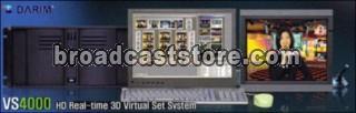 DARIM VISION / VS4000