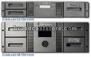 PROMAX / CACHE-A LIBRARY24 OPTION LTO-6