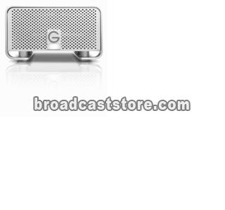 G-TECH / G-RAID 4TB
