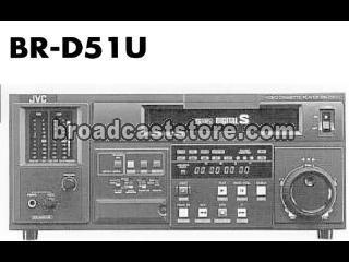 JVC / BR-D51U