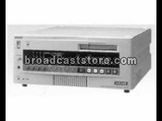 SONY / DSR-80P