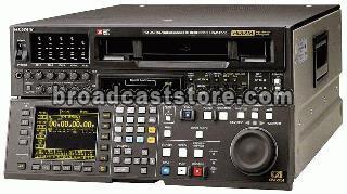 SONY / HDW-F500