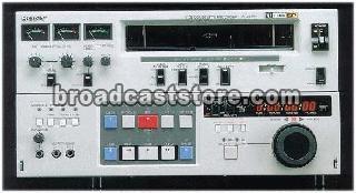 SONY / VO-9850-TC