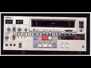 SONY / VO-7600