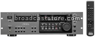 SONY / PCM-R500