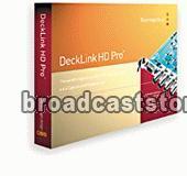 BLACKMAGIC DESIGN / DECKLINK PRO HD 4:4:4