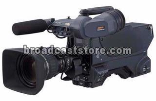SONY / HDC-1500