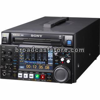 SONY / PDW-HD1500