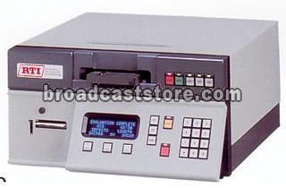 RTI / TAPECHEK PRO LINE TC 5100