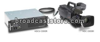SONY / HDC3300R & HDCU3300R