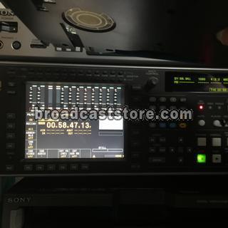 ALTERAN / HDCAM SRW TAPE TRANSFER TO DIGITAL FILE