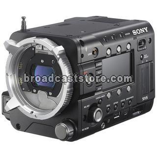 SONY / PMW-F55 CINE ALTA 4K