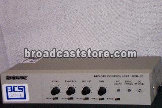SONY / BVR-55