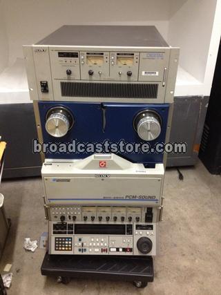 SONY / BVH-2800