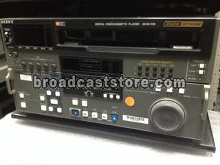 SONY / DVW-510