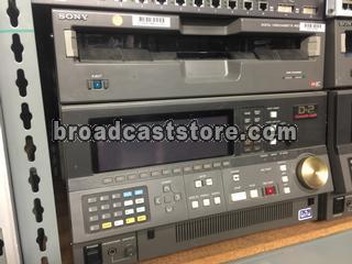 SONY / DVR-18P
