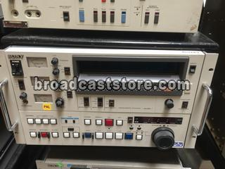 SONY / BVU-850P