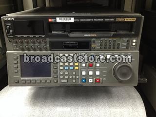 SONY / DVW-A500