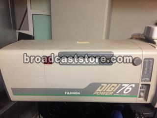 FUJINON / XA76X9.3BE SM-S18 DIGIPOWER 76