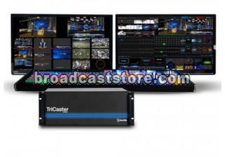 NEWTEK / TRICASTER 8000