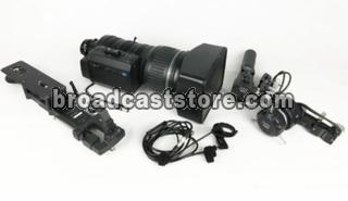 CANON / HJ40X10B IASD-V