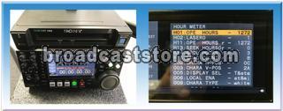 SONY / PDW-HD1550