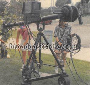 STANTRON / JIMMY JIB III PACKAGE