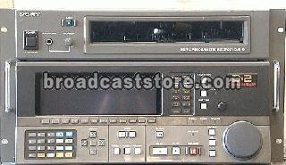 SONY / DVR-10